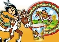 Indianer Yanuk