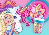 Barbie Einhorn