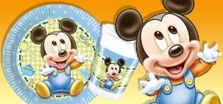 Mickey Maus Baby