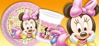 Minnie Maus Baby
